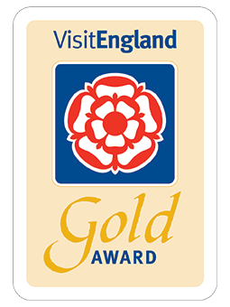 One Atlantic Watch has been awarded the star gold award by Visit England